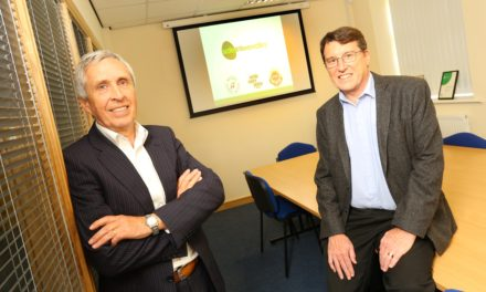 £870k Investment Sees Safety Enhanced in Tees Valley