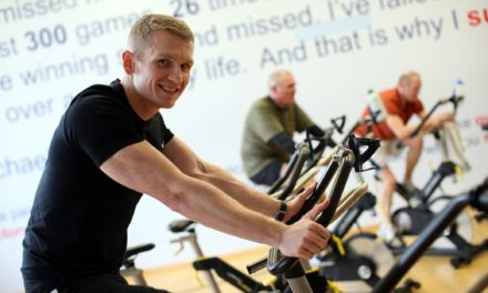 Get fit and active for free during the Olympic and Paralympic Games