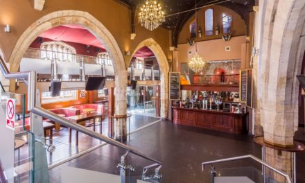 Newcastle Leisure Group to Breathe new life into York Venue