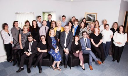 People Power to Drive Law Firm's Future Growth