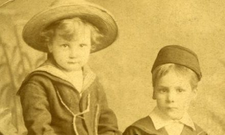 Find your family's history with help from Durham archivists this autumn