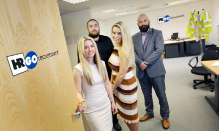 BIC is just the job for high-growth recruitment business