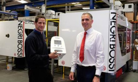 Icon Plastics welcomes new operations manager