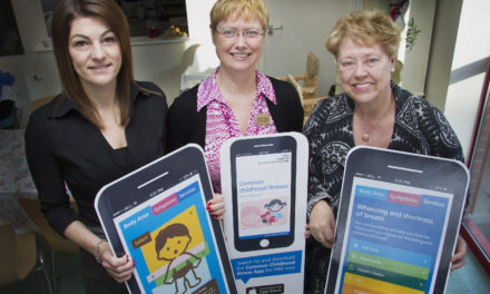 Sunderland children's health app set for regional launch