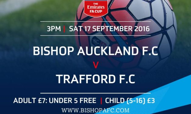 Bishop Auckland F.C Announce Cup Stadium Name Change