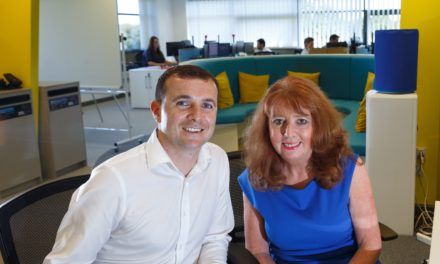 Business Partnership set to grow North East economy by £5M