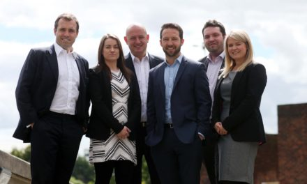 Naylors strengthens agency team with significant double appointment