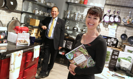 Northallerton store named among UK's best retailers
