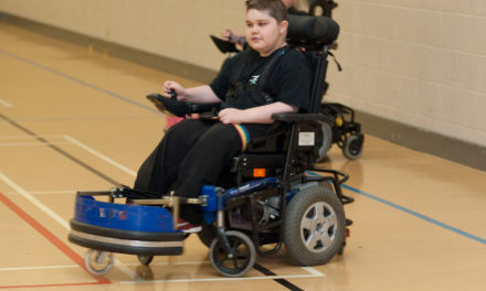 North East Disabled Footballers Aiming for European Glory