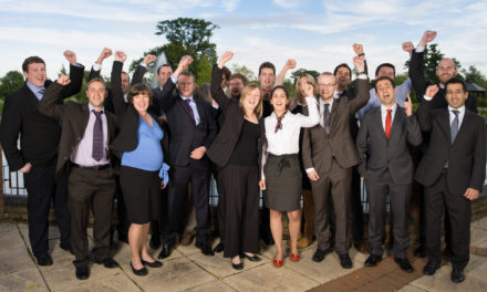 Corporate Risk Associates Announced a Finalists in Risk Management Awards