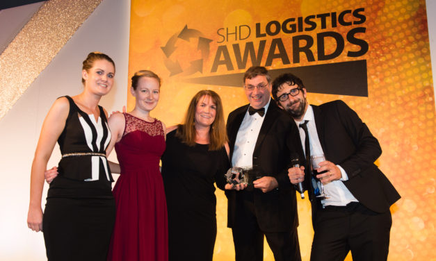 PD Ports wins top award for investing in Teesside's teenagers