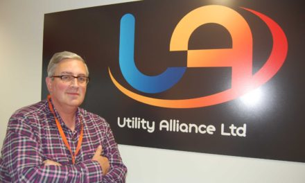50 jobs in the pipeline at Utility Alliance ahead of water deregulation