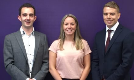 North East's young property role models in the running for national accolades
