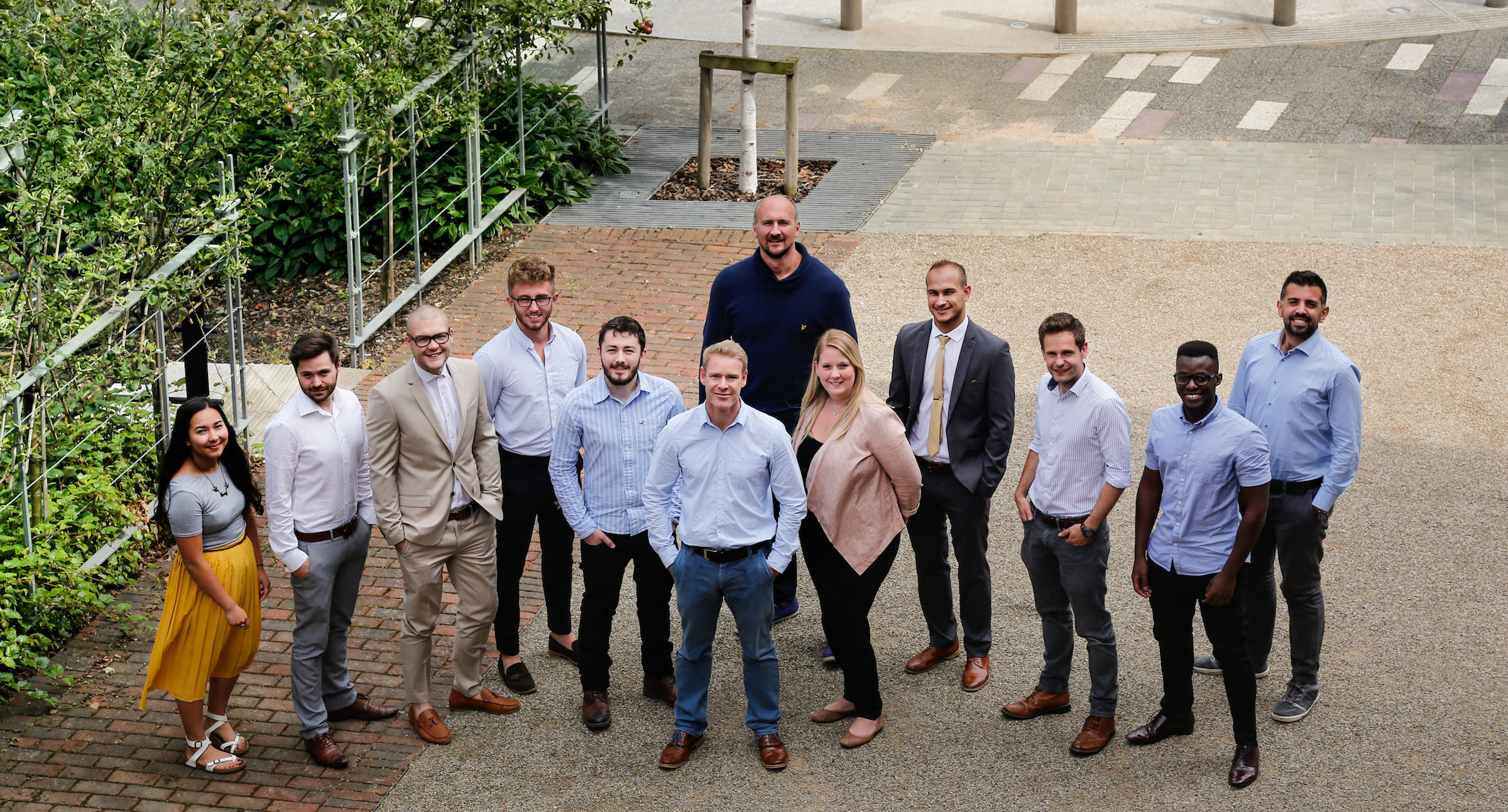 Newcastle digital firm rebrands with London expansion