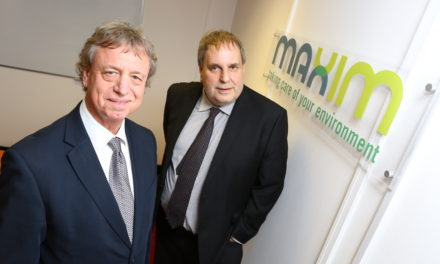 Maxim FM Cleaning up in Education sector with £2.4m Contracts Success
