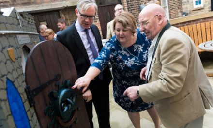 Little Free Libraries Booked in across County Durham Thanks to Banks Group Support