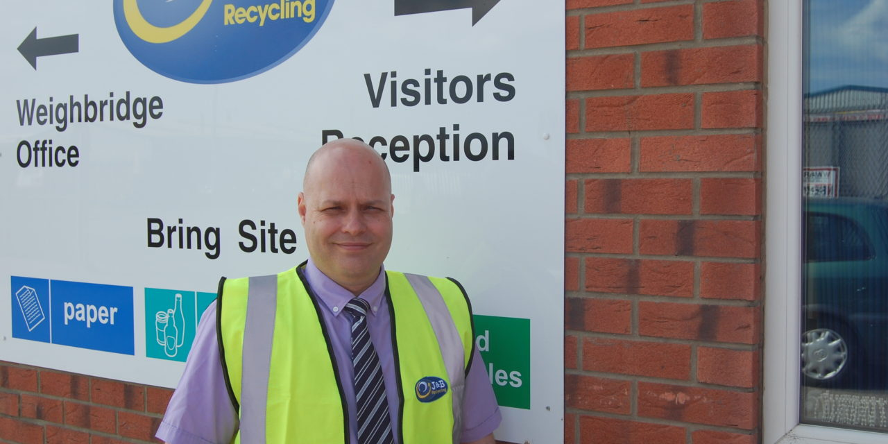 J & B Recycling hope businesses take notice of waste crime warnings