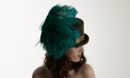 Learn the Art of Millinery at Festival of Thrift Workshop