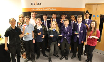 Nifco driving forward automotive futures