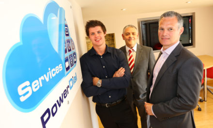 Powerdial Services sets up new Technical Apprenticeship and Cloud-based Voice Offering
