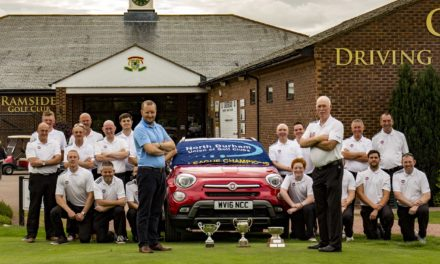 Ramside Golf Club marks 20th Anniversary with best-ever season
