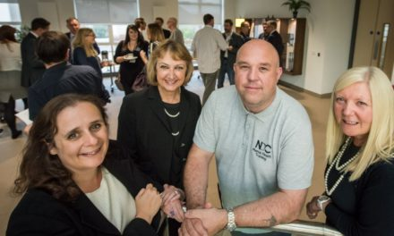 Former SSI Worker Launches Mental Health Business