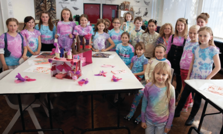 Design Workshops Invites Young Artists to get more Creative