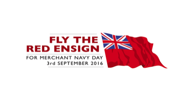 MIDDLESBROUGH to Fly Red Ensign for Merchant Navy Day