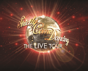Strictly Come Dancing 10th Anniversary Live Tour