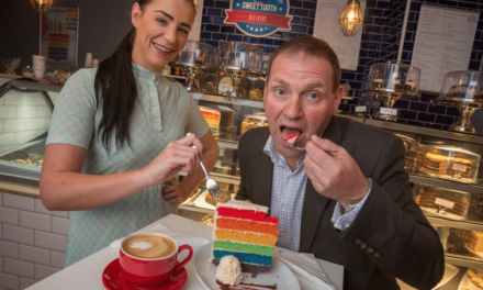 Have your Cake and Eat it at Sunderland Restaurant Week
