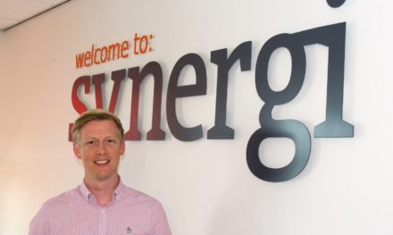 New Appointment Supports Growth for Expanding Technology Firm