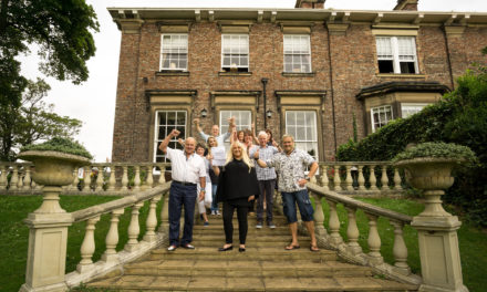 Jubilation as planning application for historic Cleadon hall withdrawn