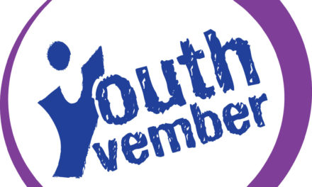 Young people urged to speak out during Youthvember