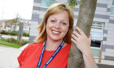 Leading diabetes charity moves in to Business Central