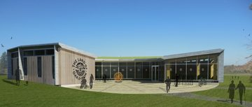 £1.3 Heritage Centre receives planning permission