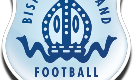 Bishop Auckland FC Prepare for Dream FA Cup Tie Against Stockport County