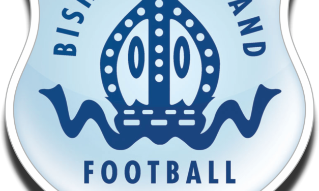 Bishop Auckland FC Get Dream Away FA Cup Draw