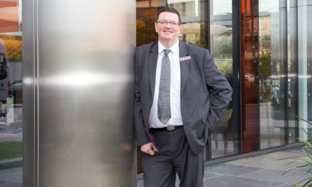 New senior hire at top Newcastle hotel