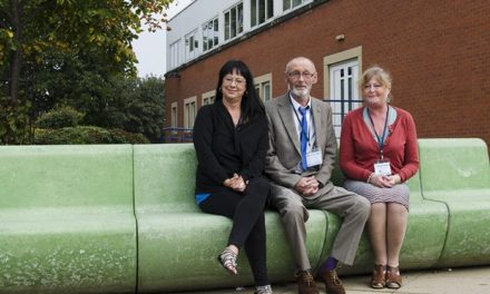 TyneMet students open counselling services centre for the community