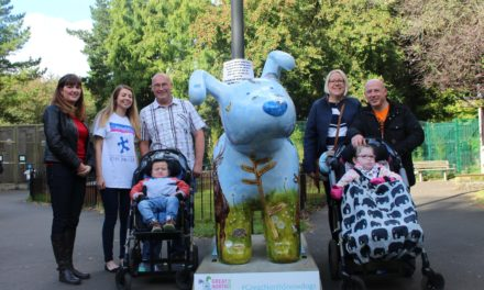 Bring him Home – Children Ask for Help to 'Save our Snowdog'