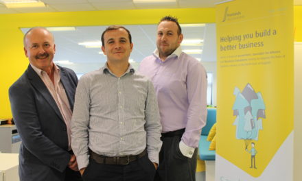 New investment adds up for accountants