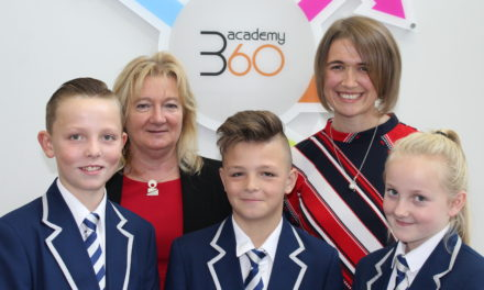Exciting new era dawns for Academy 360