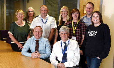 'Inside Out' prison exchange programme comes to Teesside