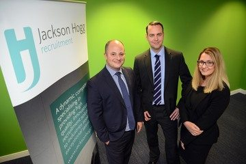 Clare joins North East's top engineering recruiter