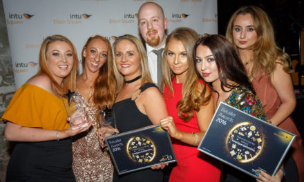 Accolades aplenty at Retailer Awards Ceremony