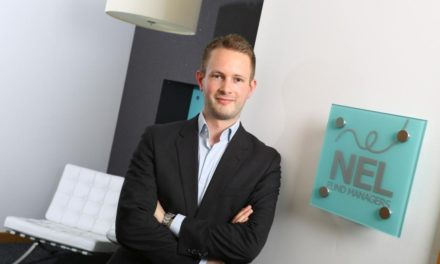 Mike Heads Home to Boost NEL Fund Managers' Investment Team
