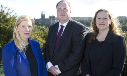 Durham law firm issues warning about family fraud