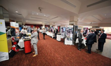 Stadium of Light helps major conference move up a gear