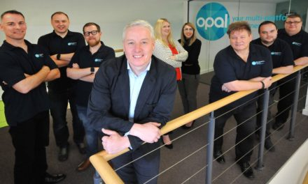 Businesses and schools set to benefit from new online training programme