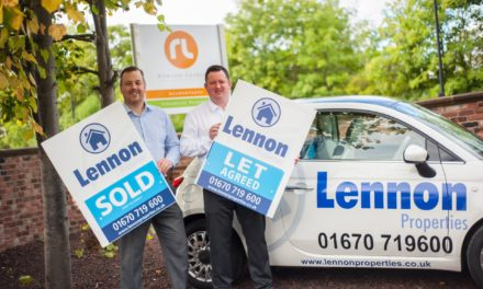 Accountants Lay Foundations for Success for Property Business